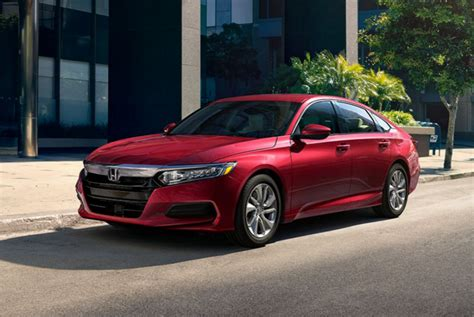 Honda Accord New Model 2018 by Next Generation 2018 Honda Accord Upgrades Sophistication