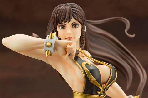 Buy PVC figures   Street Fighter Bishoujo PVC Figure
