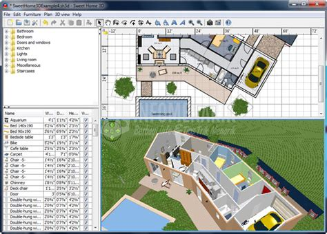 home design 3d untuk pc 5 software gratis terbaik untuk desain rumah home