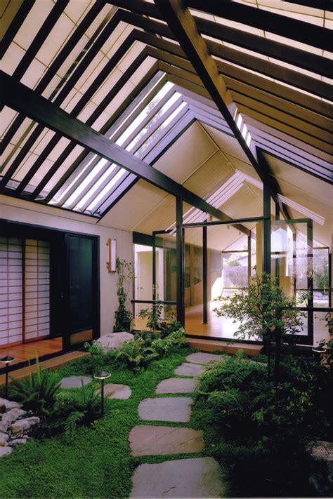 Garden Room Archdaily Indoor Terrarium Rooms Cape Contours