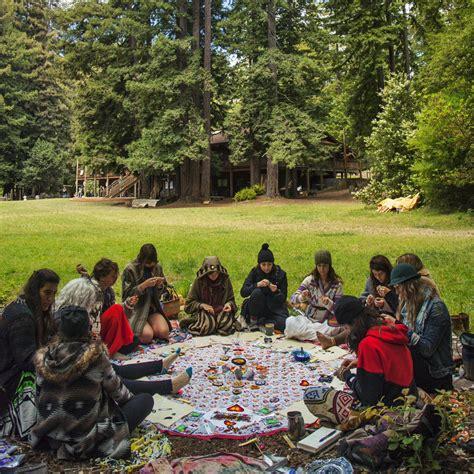 A Gathering home spirit weavers gathering