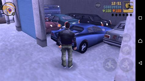 gta 3 android cheats gta 3 gta 3 android save 100 all uniqe vehicles mod gtainside