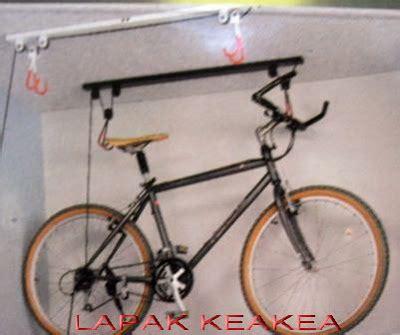 Adaptor Rd Sepeda lapak keakea gantungan sepeda bike lift