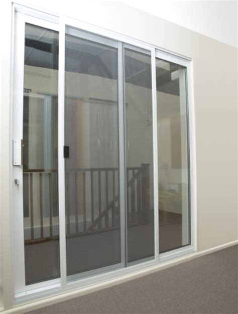 Screen Door Installation by How To Install A Fireplace Safety Screen