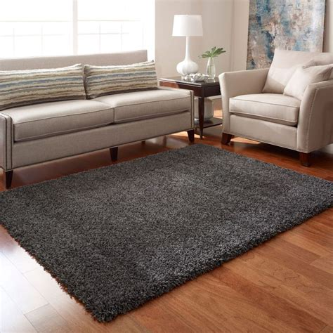 costco shag rugs rug costco uk thomasville shag rug medium charcoal 114 99 rugs products