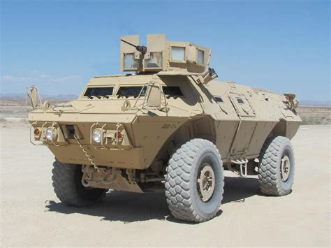 armored military vehicles textron systems awarded contract for 55 commando tm