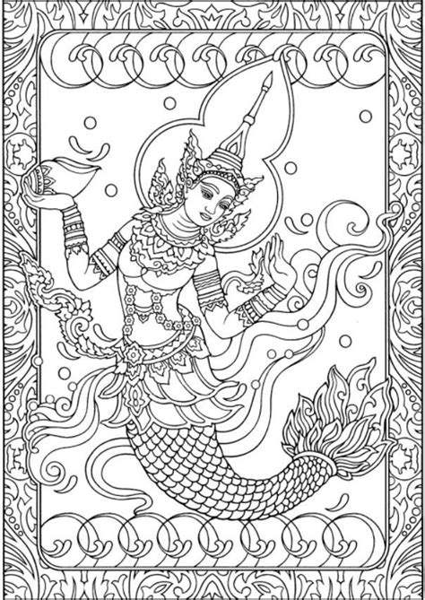 map of thailand free coloring pages