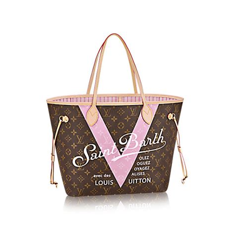 Louis Vuitton Special Edition Syahrini louis vuitton cities limited edition v neverfull bags