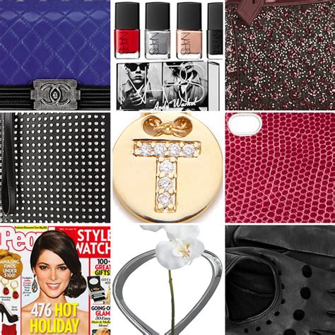 trendy gifts gift guide 2012 trendy gifts purseblog
