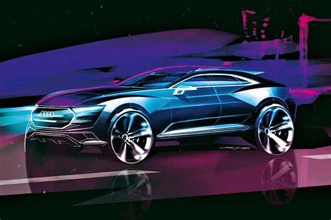 Audi Modelle Bis 2020 by Vw Zukunft Neue Modelle Bis 2020 Bilder Autobild De