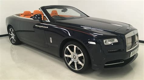 For Sale Rolls Royce Dawn 2016 Nick Whale Sports