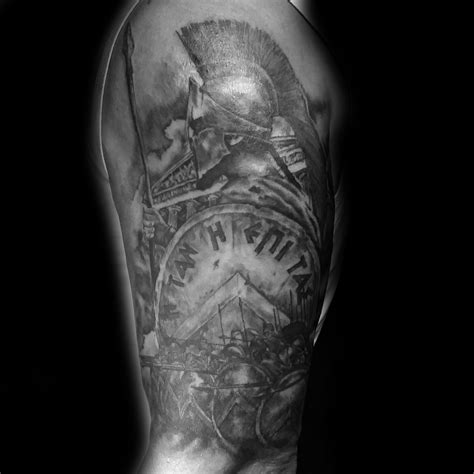 spartan tattoo spartans jpg 2274 215 2274 tattoos