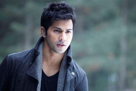 varun dhawan hair style new latest hair style of varun dhawan bollywood actor hd