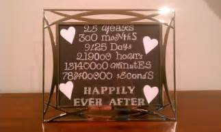 1000 images about 25th wedding anniversary party ideas
