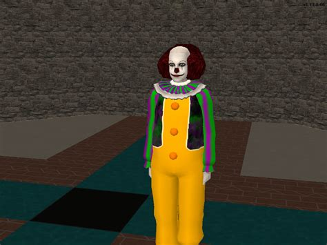 Teh Dandang pennywise the clown quotes quotesgram