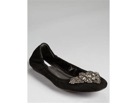 vera wang lavender shoes flats vera wang lavender flats lorianna jeweled ballerina in