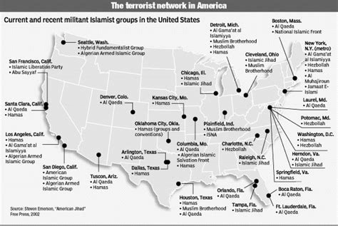 Terrorist Sleeper Cells by The Mexican Cartel Story You Never Hear About