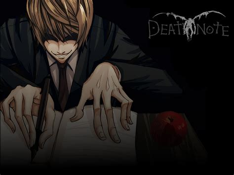 light yagami light yagami light yagami wallpaper 5964725 fanpop