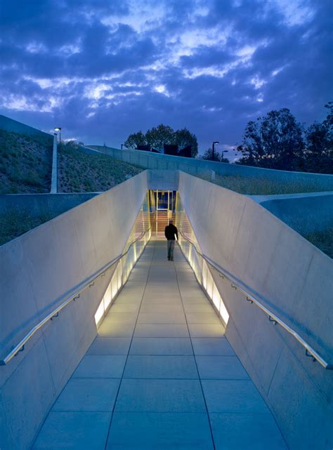belzberg architects lamh los angeles museum of the holocaust by belzberg architects yatzer