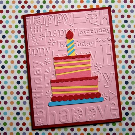 crafty card kid crafts birthday cards