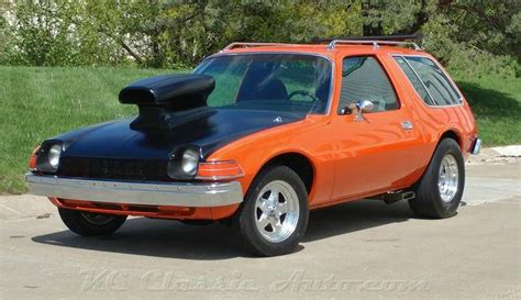 Pacer Auto by This 1977 Amc Pacer Wants Your S Number