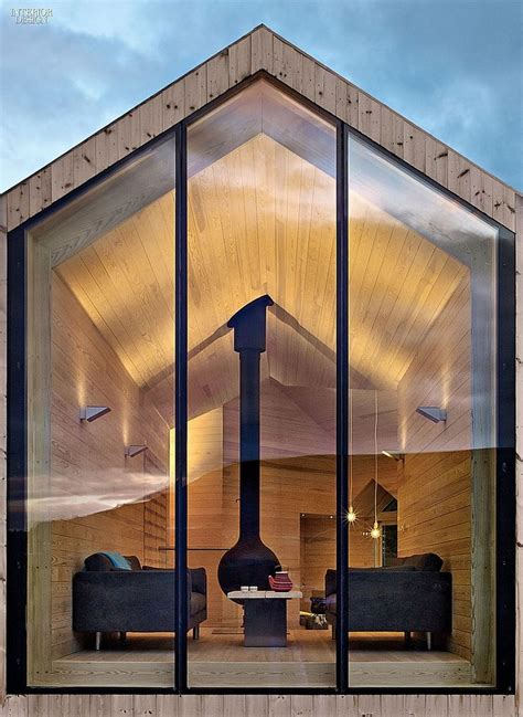 a house for all seasons ski in stroll out reiulf ramstad designs a house for all