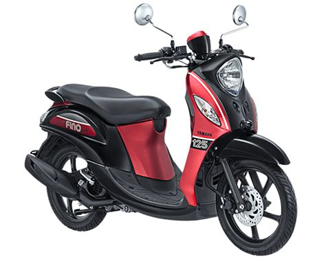 Lu Proji Mio M3 harga dan spesifikasi yamaha fino 125 dan fino grande juli