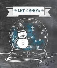 Einfache Weihnachtsdeko Basteln 5979 by Santa Chalkboard Drawings Chalkboards Chalkboard