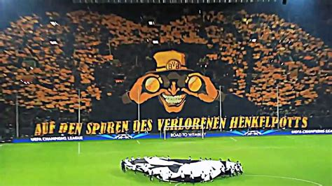 best fans in the the best soccer fans the borussia dortmund bvb