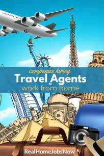 work from home travel