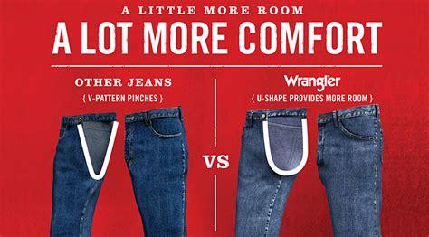 real comfortable jeans real comfortable jeans wrangler