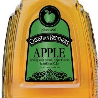 christian brothers tasting notes the christian brothers apple