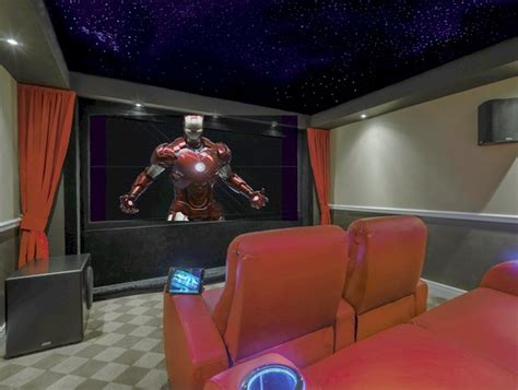 Diy Small Home Theater 6 Tips For The Diy Home Theater Builder Electronic House