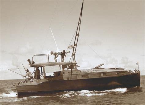 hemingway s boat hemingway s boat paul hendrickson s book on the legend