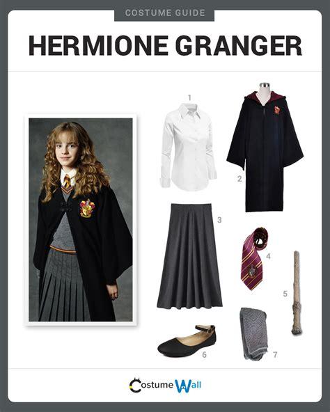 costume hermione granger hermione harry potter