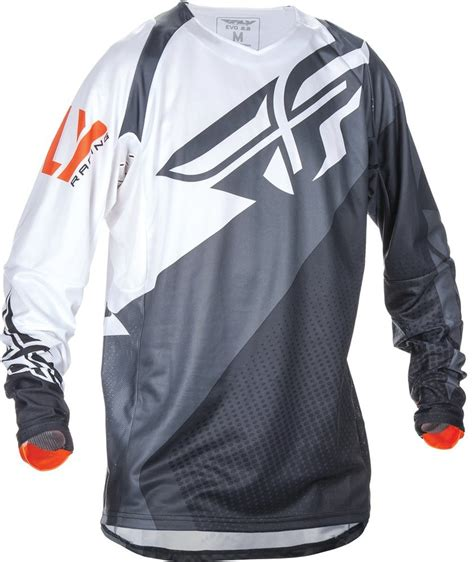 kids motocross gear cheap 27 99 fly racing youth boys evolution 2 0 jersey 998073