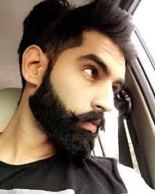 hairstyle of parmish verma parmish verma age height weight songs hairstyle