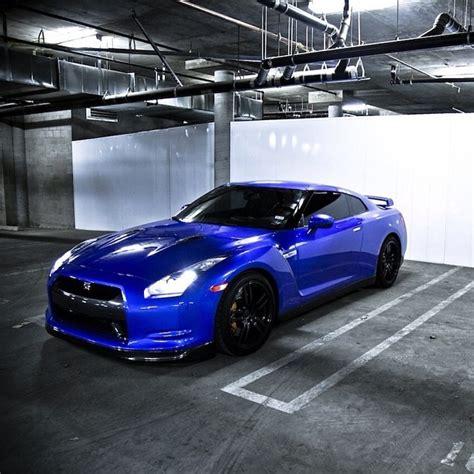 nissan dark blue gorgeous dark blue nissan gt r cars pinterest