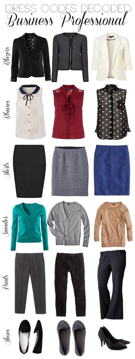 Business Wardrobe For stylish business casual business casualforwomen