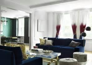 Diy Window Curtains Wohnzimmer Gardinen Und Vorh 228 Nge 26 Ausgefallene Ideen