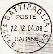 frazionari uffici postali il postalista e la storia postale della repubblica italiana