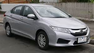 Honda My City