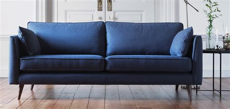 blue sofa and loveseat blue sofas blue sofa loveseat freight thesofa