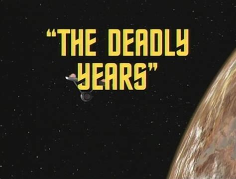 the deadly travellers complete the deadly years screenshots and video trekmovie com