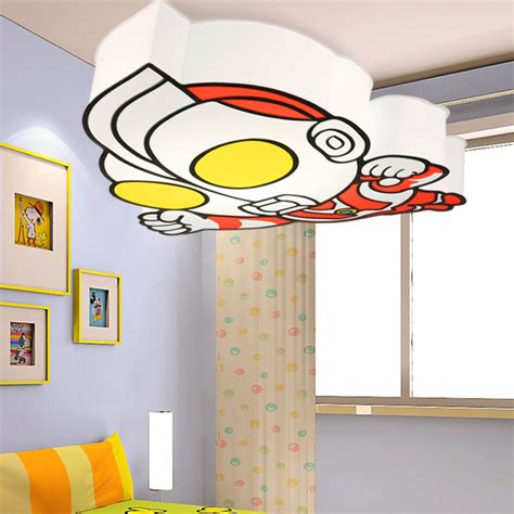 Childrens Bedroom Ceiling Lights by Free Shipping Ultraman Child Light L