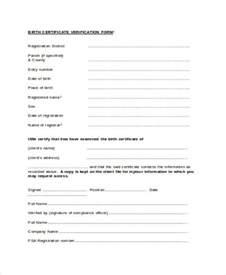 Birth Certificate Verification Letter 28 birth certificate verification letter