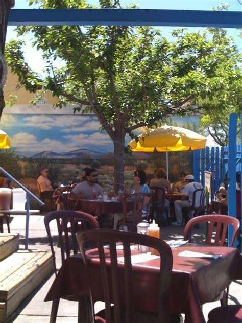 El Patio De Albuquerque by El Patio De Albuquerque Larry S Albuquerque Food Musings