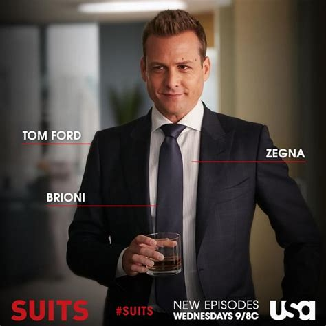 Harvey Specter Wardrobe by Suits On Quot Harvey Specter Always Dressed To