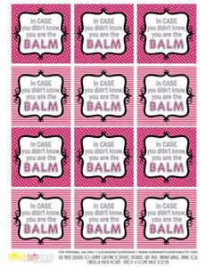free chapstick label template 1000 ideas about lip balm labels on lip balm