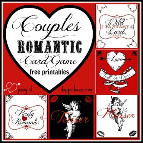 printable card games for couples adult valentine cards granny picture porn